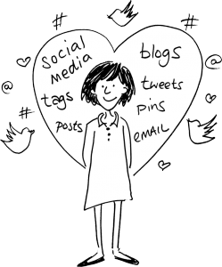 Social MediaPage Featured Image