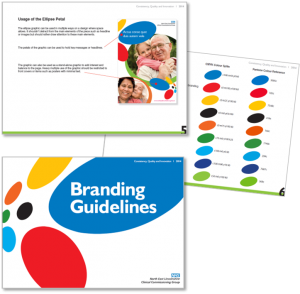 CCG brand guidelines